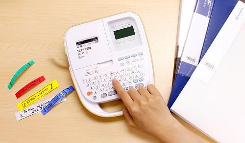 Công ty liên doanh Nhật thu nghìn tỷ mỗi năm nhờ bán máy in nhãn