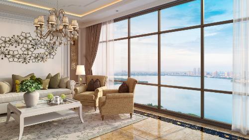 Tân Hoàng Minh chi 2,5 tỷ tri ân khách hàng mua căn hộ D'. El Dorado
