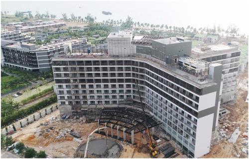 Những lợi thế tại dự án Best Western Premier Sonasea Phu Quoc
