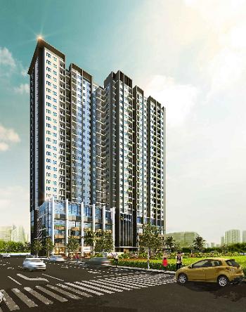 Phối cảnh dự án căn hộ Pandora Tower. Liên hệ: 024.38547483 024.33560646 - 09 345 888 71 Website: www.pandorahanoi.vn