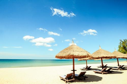Tiềm năng phát triển bất động sản nghỉ dưỡng ven biển