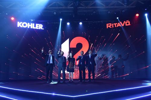 RitaVõ kỷ niệm 20 năm thành lập