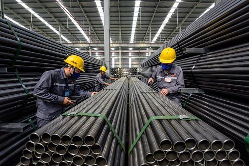 Hoa Sen Group: 'Có lãi lúc thị trường khó khăn là điều đáng mừng'