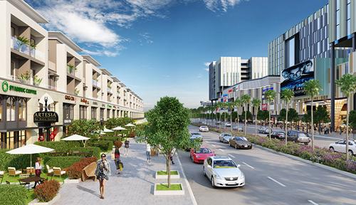 Những lợi thế nổi bật của dự án Everde City