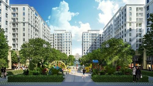 Tập đoàn FLC đưa 'vườn nhiệt đới' nghìn tỷ tới Hạ Long