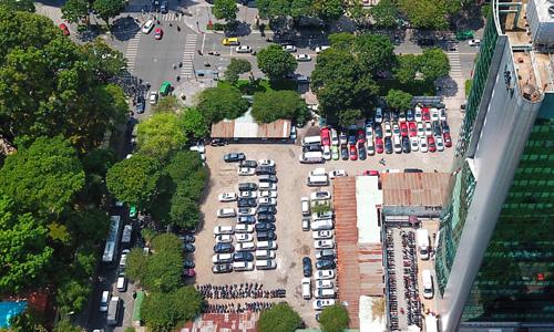 UBND TP HCM bị hối thúc trả lời kiến nghị doanh nghiệp sở hữu 5.000 m2 đất vàng