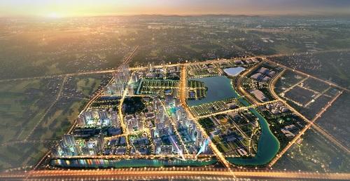 VinCity hướng đến khách hàng trẻ muốn mua nhà chuẩn Singapore (1)