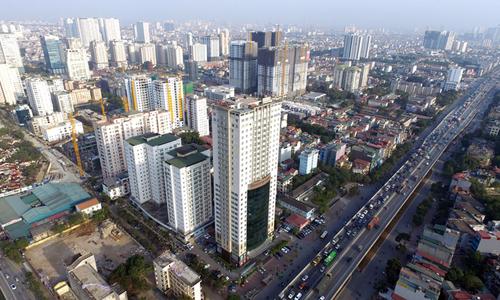 Mỗi năm có 144.000 hộ gia đình mới tại Hà Nội, TP HCM cần nhà ở (1)