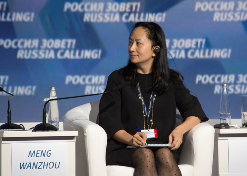 Trung Quốc nỗ lực cân bằng giữa 'giận dữ và thương mại' sau vụ Huawei