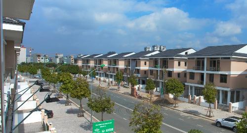 Nhiều ưu đãi khi đặt cọc dự án An Phú Shop-Villa