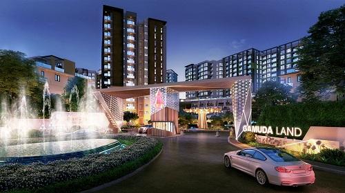 Gamuda Land tung chính sách ưu đãi cho phân khu cao cấp Diamond Brilliant