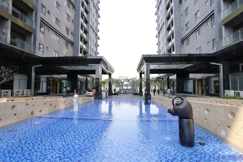 Docklands Sài Gòn ưu đãi cuối năm cho 50 căn đẹp nhất dự án