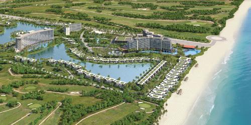 MIKGroup khai thác tiềm năng bất động sản nghỉ dưỡng Phú Quốc