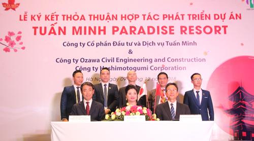 Việt Nam sắp có resort dưỡng lão đầu tiên theo phong cách Nhật
