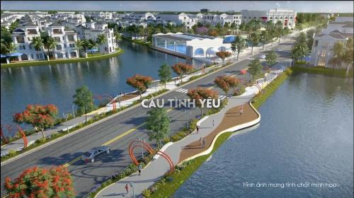 Vinhomes Marina Cầu Rào 2 ra mắt thị trường Hải Phòng