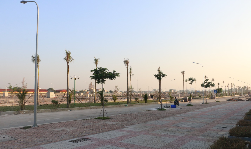 Tiềm năng phát triển bất động sản tại Uông Bí