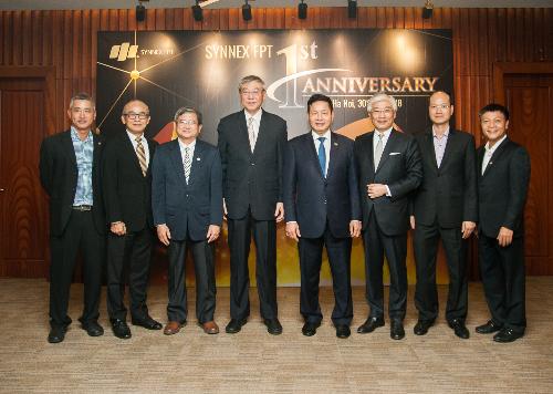 Synnex FPT đặt mục tiêu doanh thu tỷ USD