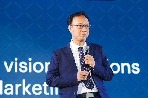 Tổng giám đốc UMG Motor: 'Chúng tôi cạnh tranh bằng chất lượng sản phẩm'