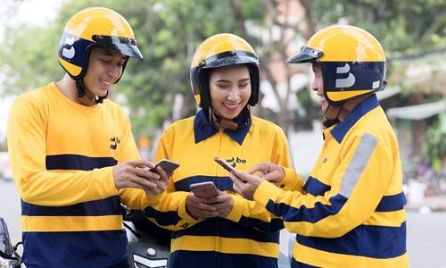 Thị trường Việt Nam thêm một dịch vụ gọi xe