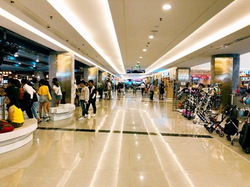 Landmark 81 đáp ứng tất cả các nhu cầu ăn uống - mua sắm - giải trí từ bình dân đến sang chảnh.
