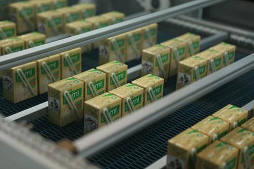 'Ông trùm' sữa đậu nành đặt kế hoạch giảm lãi nghìn tỷ