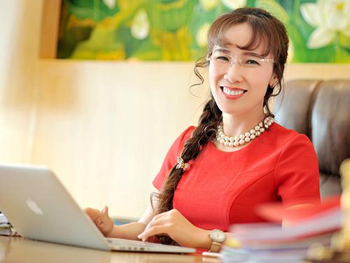 Bloomberg vinh danh doanh nhân Việt trong top 50 nhà lãnh đạo tiêu biểu toàn cầu