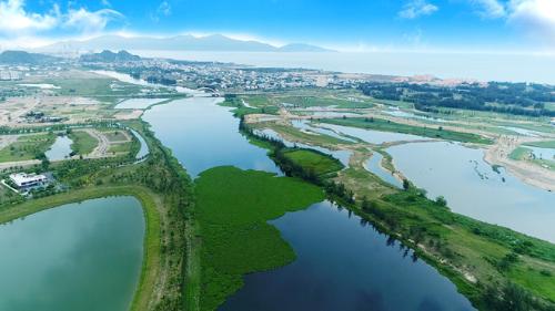 Bất động Đà Nẵng - Quảng Nam liên kết để hút nhà đầu tư