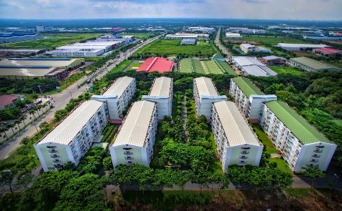Lợi thế khi thuê nhà xưởng xây sẵn của Long Hậu tại Đà Nẵng