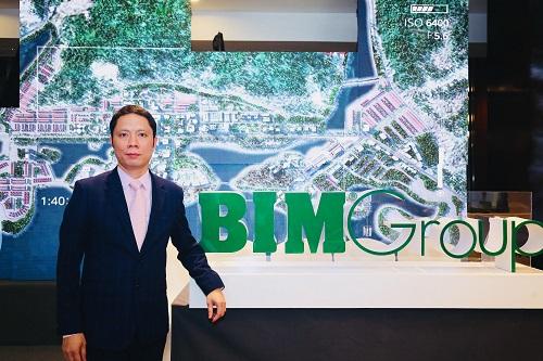 Phó tổng BIM Group: 'Muốn thu hút đầu tư cần công khai quy hoạch phát triển kinh tế du lịch'