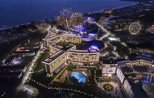 Những yếu tố thúc đẩy tăng trưởng bất động sản nghỉ dưỡng Phú Quốc