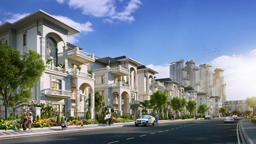 Sức bật mới bất động sản cao cấp tại Quảng Ninh