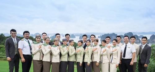Tàu bay mới của Bamboo Airways chuẩn bị về Việt Nam
