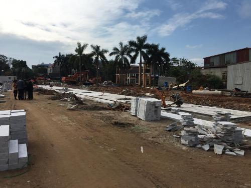 Tiềm năng đầu tư đất nền tại Phổ Yên Residence