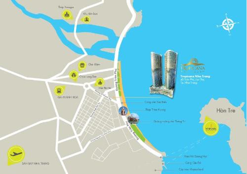 Vietinhomes giới thiệu dự án cao cấp Beau Rivage Nha Trang