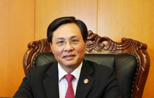 Lọc hoá dầu Bình Sơn thay Tổng giám đốc