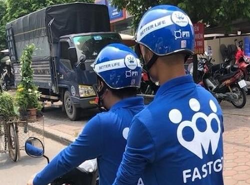 Hai Bộ nói FastGo chưa đủ điều kiện cung cấp ứng dụng gọi xe