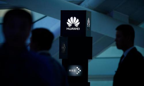 Cánh cửa ra thế giới đang dần đóng lại với Huawei
