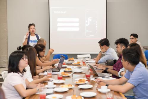 Đối thủ quảng cáo mới của Youtube, Facebook ra mắt tại Việt Nam