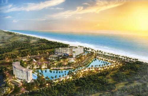 Địa ốc Phú Quốc kỳ vọng hưởng lợi từ khách chơi casino