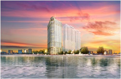 Tập đoàn Hoà Bình hợp tác với thương hiệu quản lý khách sạn Mỹ