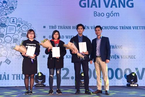 Viettel chi tiền tỷ trao 3.000 quà tặng cho khách hàng