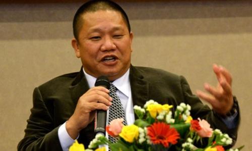 Ông Lê Phước Vũ muốn gom 4 triệu cổ phiếu Hoa Sen