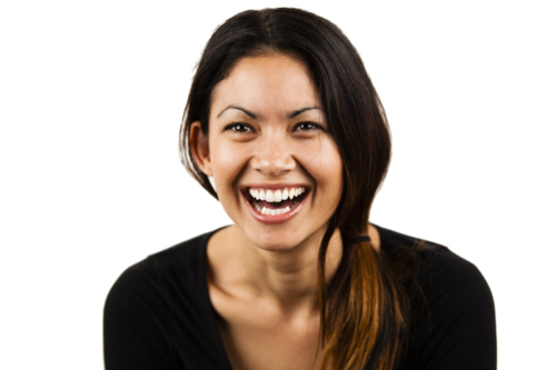 Melanie Perkins - Nhà đồng sáng lập kiêm CEO Canva. Ảnh: Theworkher