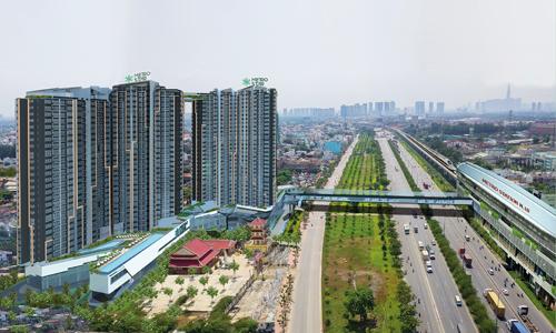 C.T Group liên doanh đối tác Singapore đầu tư địa ốc