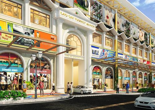 Chợ du lịch 'không ngủ' nhằm thúc đẩy du lịch ở Lào Cai