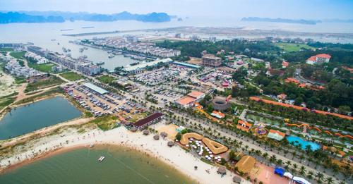 Ông Đào Hồng Tuyển muốn mở rộng Tuần Châu thêm gần 1.000 ha