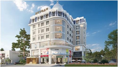 1,2 tỷ đồng một căn hộ khách sạn 3 sao tại Đà Lạt