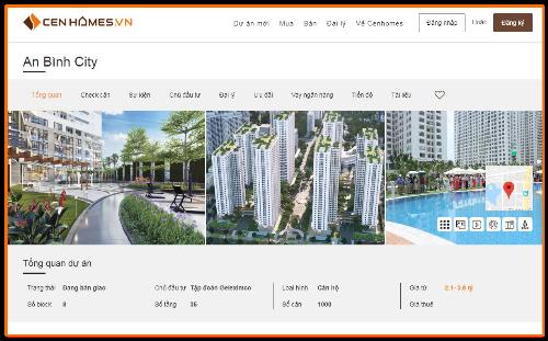 Xu hướng ứng dụng công nghệ trong phát triển bất động sản