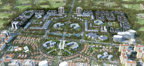 Tiềm năng thị trường bất động sản phía Đông Hà Nội