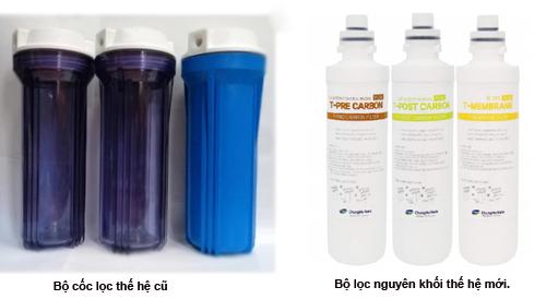 Hướng đi mới cho thị trường lọc nước tại Việt Nam